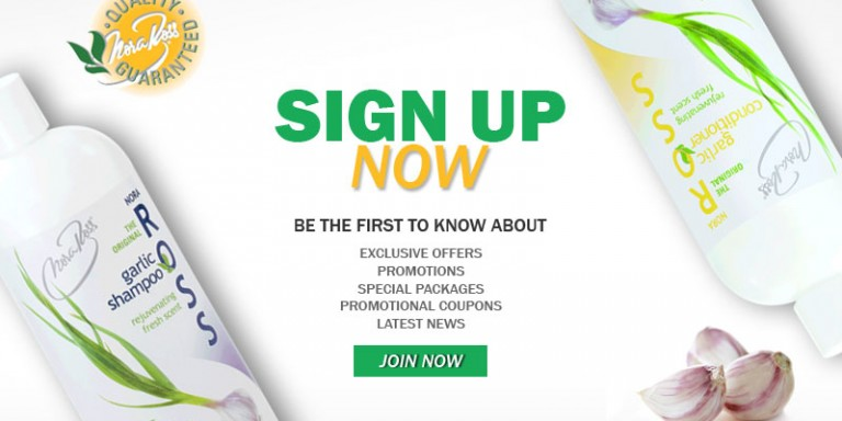 Banner Sign Up Now